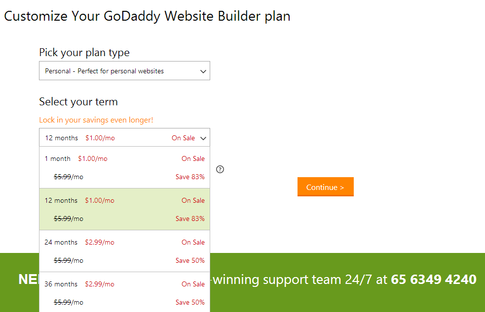wp tutorials how to move godaddy website builder site to wordpress